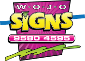Wojo Signs